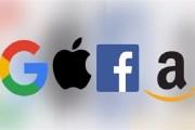 اوروبا تدرس فرض ضرائب على شركات جوجل وفيسبوك وابل
