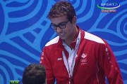 فضيتان وبرونزية للأردن في بطولة آسيا للسباحة .... والبدور إلى أولمبياد الشباب