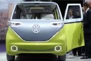فولكسفاغن تخطط لطرح سيارات كهربائية لكل طرازاتها بحلول 2030