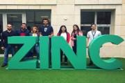 منصة زين للابداع (ZINC) تستضيف المغامر