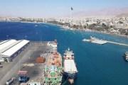 الأردن يسعى لتفعيل خط نقل بحري مع تركيا