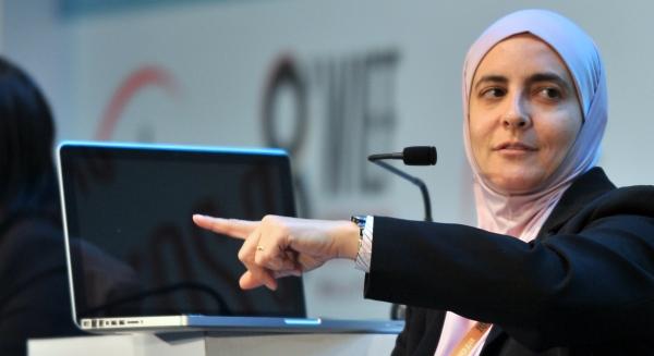 الدجاني: الباحثات الأردنيات ينقصهن الدعم