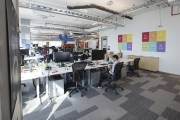 فيسبوك تفتتح مقرها الجديد في دبي