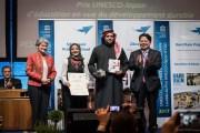 مشروع ذكرى للتعلم الشعبي يحصد جائزة من اليونسكو