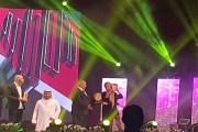 ''ألو كلاود'' الأردنية تحصد الجائزة الذهبية في مونديال القاهرة للأعمال الفنية والإعلام