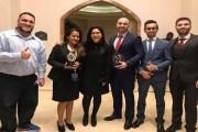 6 أفكار ومشاريع ريادية أردنية تتفوق بمنافستين عربيتين