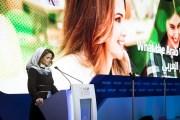 الملكة رانيا: العقل الذي يملؤه الخوف لا متسع فيه للأحلام