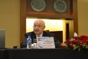 أبوغزاله في مؤتمر التدريب في دبي: بناء القدرات الابداعية يحقق التنمية