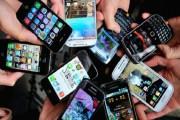 نمو جماعي لشركات الهواتف الخمس الكبرى في الربع الثالث