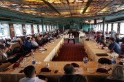 ميناآيتك تعقد اجتماعها السنوي وتناقش خطط تطوير انظمة الكلاود ودخول اسواق جديدة