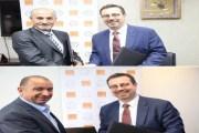 أورانج الأردن تقدم خدماتها لبلدية إربد الكبرى وشركة مياه اليرموك