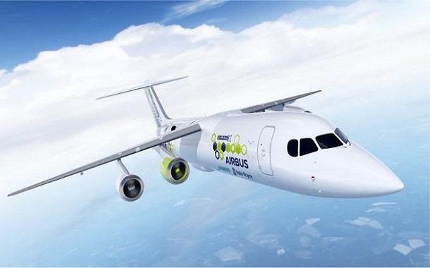 شركات تعمل على تطوير تكنولوجيا طائرات تعمل بالكهرباء