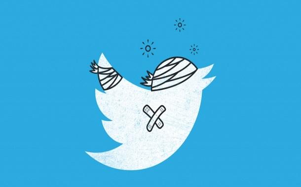 خطأ برمجي في تويتر يؤدي لحجب بعض الحسابات