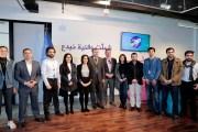 زين تفتتح منصتها للابداع ZINC بمقر مبادرة