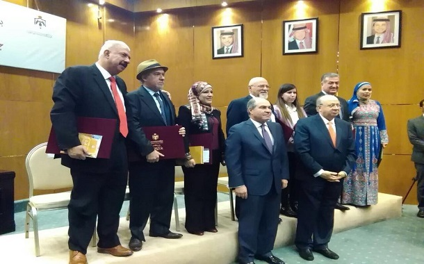 رئيس الوزراء يرعى حفل توزيع جوائز الدولة التقديرية والتشجيعية