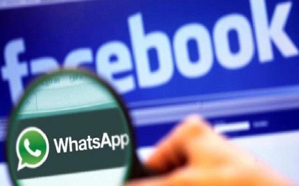 """""""واتساب"""" سيُشارك بيانات جميع مُستخدميه مع فيسبوك"""