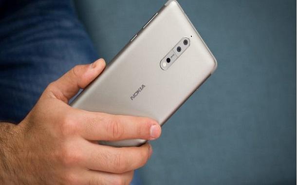 تقرير : نوكيا باعت 4.4 مليون هاتف ذكي في اخر 3 شهور