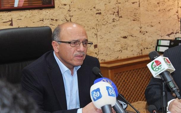32.2 مليون دينار أرباح شركة مصفاة البترول الأردنية العام الماضي