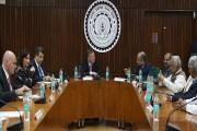 الملك يزور المعهد الهندي للتكنولوجيا في نيودلهي وبمرافقة وفد طلابي أردني