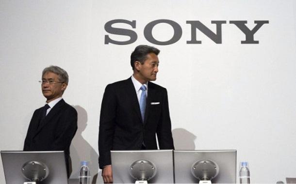 الرئيس التنفيذي لشركة سوني يستقيل من منصبه