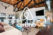 عن تطبيق Airbnb