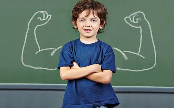 تعليم الأطفال الاعتماد على النفس يضعهم على بوابة النجاح