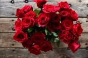 حمى الفالنتاين...... نمو خيالي لمبيعات الورد بالشرق الأوسط