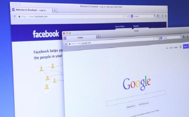 لن تتخيل ما تجمعه غوغل وفيسبوك عنك....!