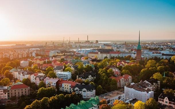 فنلندا الأولى عالميا في مؤشر السعادة...... ودولتان عربيتان في ذيل الترتيب