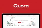 كيف اكتسبوا أوّل مستخدميهم ..... موقع Quora