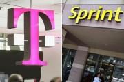 الإعلان عن اندماج شركتي الاتصالات T-Mobile و Sprint