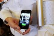 تطبيق في هاتف ذكي يرصد تدفق الدم بدقة