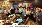 إطلاق تحالف ''حق'' لرفع مشاركة المرأة الاقتصادية