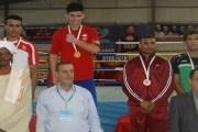 ذهبيتان وثلاث برونزيات حصيلة الأردن في البطولة العربية للملاكمة