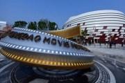 افتتاح مجمع تشينغداو السينمائي في الصين بتكلفة 7.9 مليار دولار
