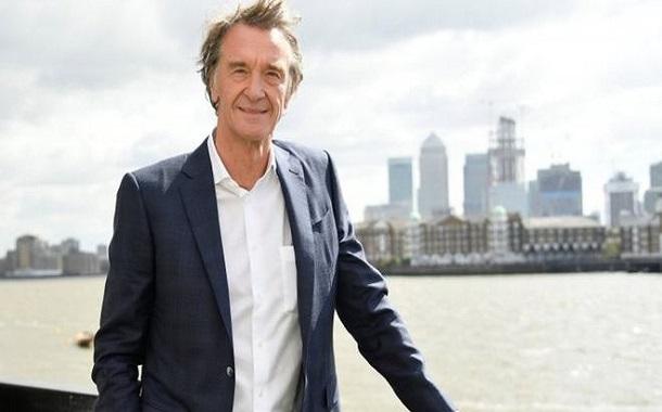 قائمة أغنياء بريطانيا يتصدرها رجل