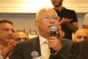 احمد الزعبي نقيبا للمهندسين