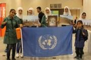 اورانج الأردن تدعم المسابقة العربية للإبداع الشبابي في التصميم الإلكتروني