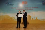 مطار الملكة علياء الدولي يجتاز المستوى النهائي من شهادة الاعتماد العالمية في إدارة الانبعاثات الكربونية