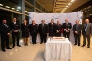 مطار الملكة علياء الدولي يستقبل أولى رحلات الخطوط الجوية النرويجية