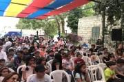 تواصل فعاليات أسبوع جبل عمان الثقافي الخامس