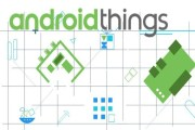 جوجل تطلق منصة انترنت الأشياء Android Things OS 1.0 رسمياً