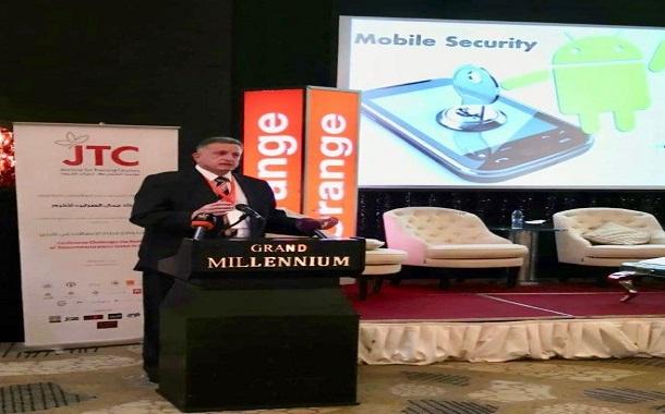 أورانج الأردن ترعى مؤتمر تحديات واقع قطاع الاتصالات الأردني الأول