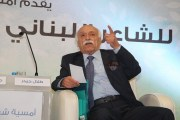 الشاعر طلال حيدر يستعيد حوارياته مع البطولة في