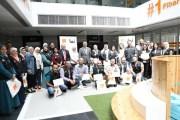 Orange الأردن تحتفل بمرور عام على تأسيس نادي المسؤولية المجتمعية