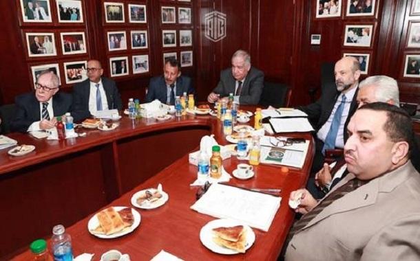 أبوغزاله يثمن جهود وزير التربية الدكتور الرزاز لتبني مبادرة تصنيف المدارس الخاصة