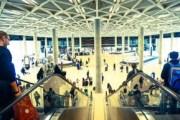 مطار الملكة علياء الدولي يستقبل أكثر من 3 ملايين مسافر  في خمسة شهور