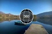 عالم التصوير بتقنية 360 درجة وكيف تستمتع به