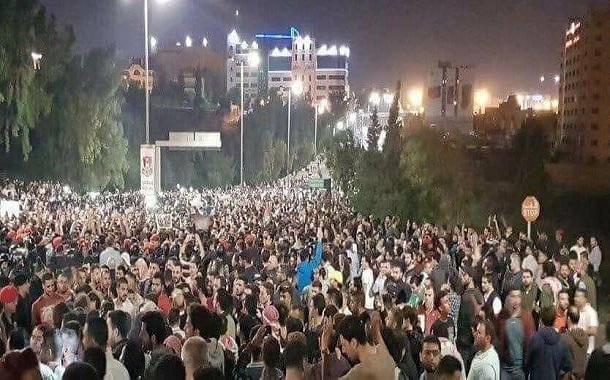 تغيير حكومي مرتقب على وقع احتجاجات ''أزمة الضريبة