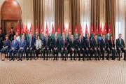''راصد'': 55 عاما معدل أعمار وزراء الحكومة